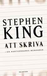 Boktips – Att skriva av Stephen King