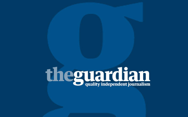 The Guardian instiftar egenutgivarpris