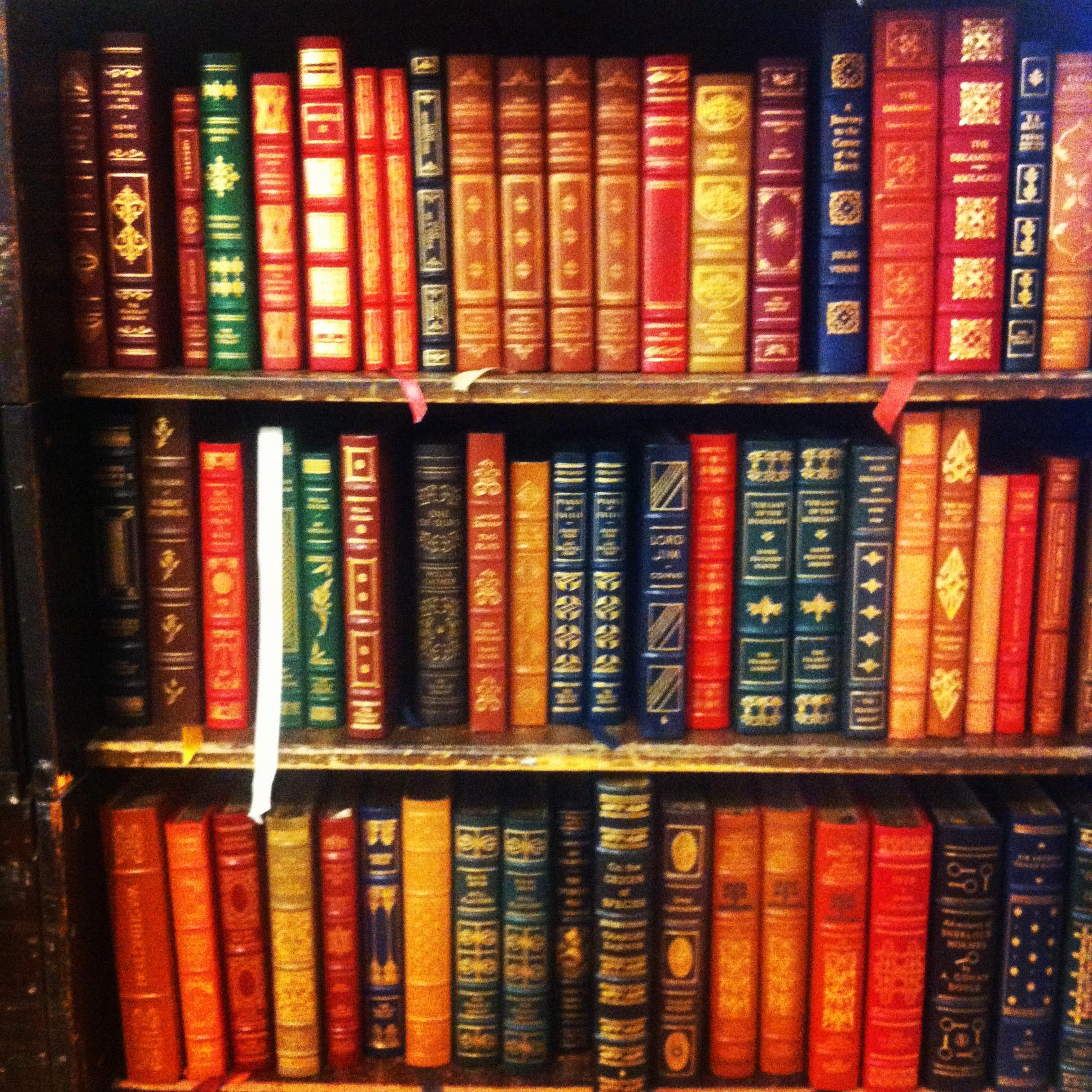Egenutgivare skapar arbete på Kungliga biblioteket