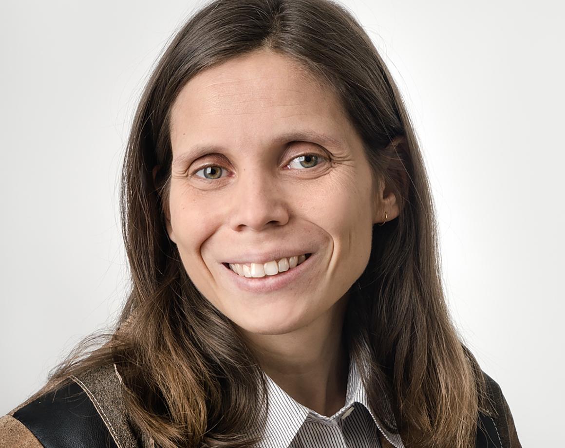 """Tanja Dianova: """"Man måste erbjuda pressen en historia som är personlig"""""""