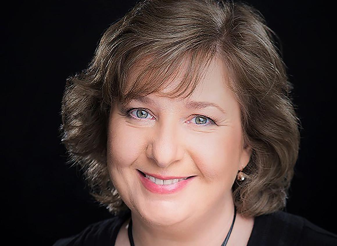 Marie Telenius bloggande ledde till boken Tysta organisationer