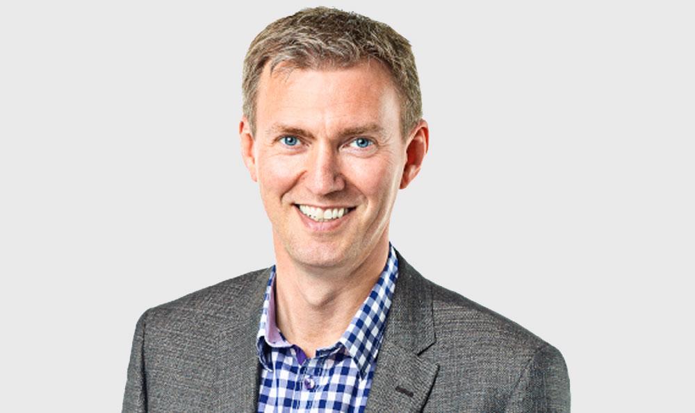 """Mats Ingelborn: """"Mina böcker fungerar som marknadsförare"""""""