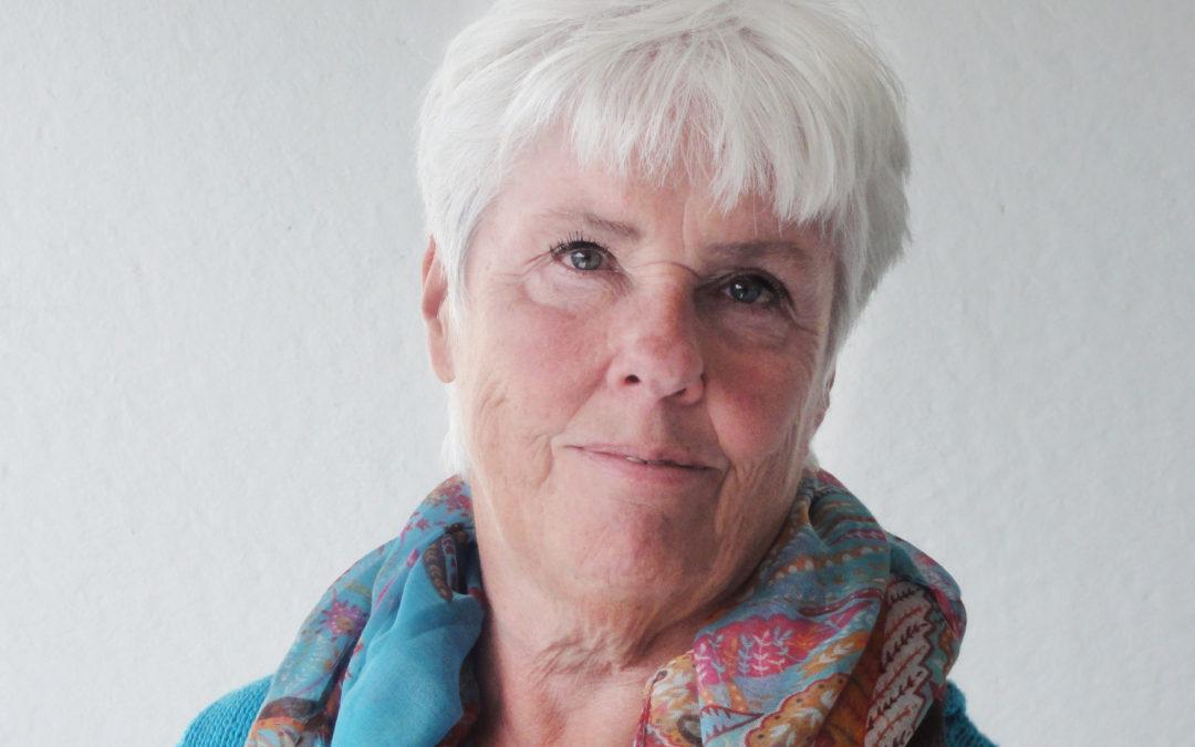 Anita Hammarstedt bytte siffror mot bokstäver – släpper nu sin fjärde roman