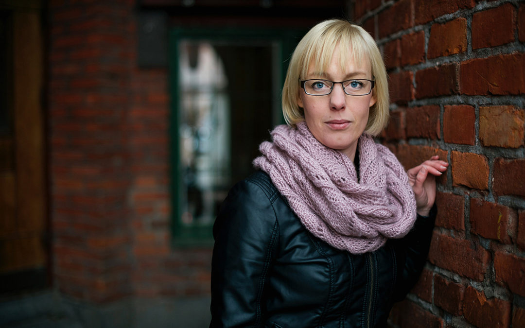 Anna Jakobsson Lund hittar nya vägar för marknadsföring